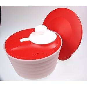 salatschleuder am besten tupperware c salat karussell neue farbe bewertungen. Black Bedroom Furniture Sets. Home Design Ideas