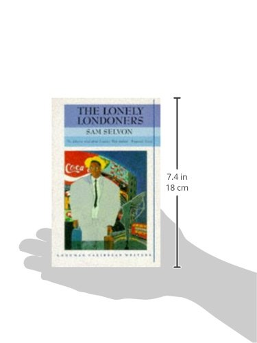 a review of the lonely londoners a novel by sam selvon