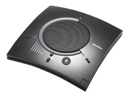 Clearone Chat 160 USB Haut-parleur Noir
