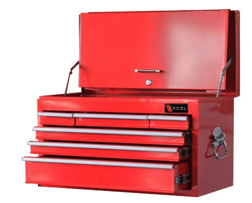 6-Drawer Protable Tool Chest TB2050 A