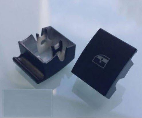 Für Opel Astra H Zafira B Fensterheber Schalter Tasten Schalter Knopf