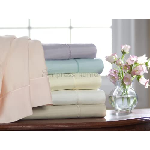 Empress Silk Habutai Sheet Set