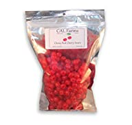 CAL Farms Brand Chewy Red Sour Cherry…