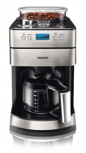 Philips HD7740 Grind  &  Brew **New Retail**, HD7740_00