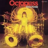 Octopuss by Powell, Cozy (1992-03-31)