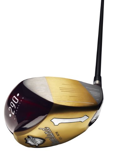 Cleveland Golf Men's 290 Classic Driver (Right Hand, Regular Flex, 10.5 Degree)