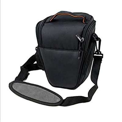 Fullkang Camera Case Bag for DSLR NIKON D4 D800 D7000 D5100 D5000 D3200 D3100