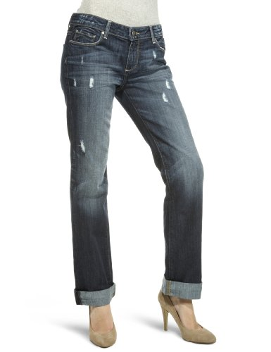 Paige Jimmy Women's Jeans Rebel 29W x L32