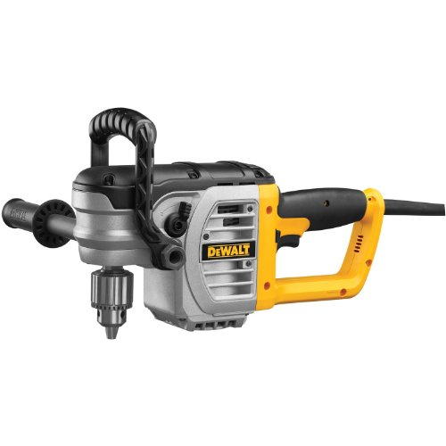 DEWALT DWD460 11 Amp 1/2-Inch Right Angle Stud and Joist Drill with Bind-Up Control (Dewalt Angle Drill Kit compare prices)