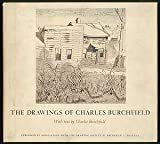 The drawings of Charles Burchfield