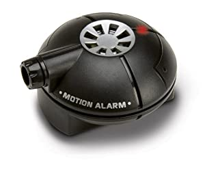 Spy Motion Alarm
