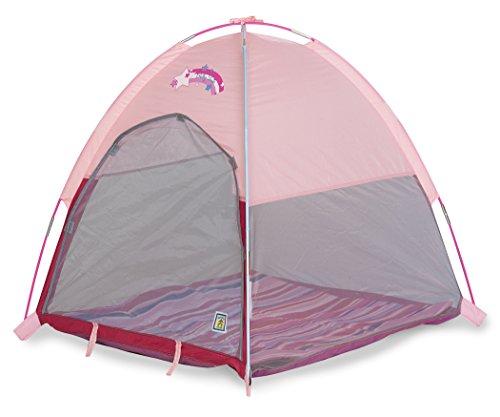 """Pacific Play Tents Star Light Lil Nursery Tent W/1 1/2"""" Pad 36""""X36""""X36"""" #20007"""