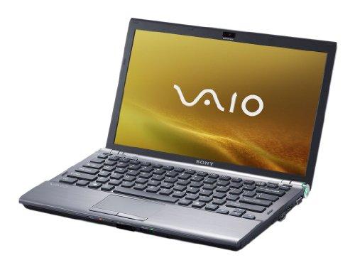 VAIO Z21MN/B P8600-2.4G 4GB LS19MYTESQ/EDC
