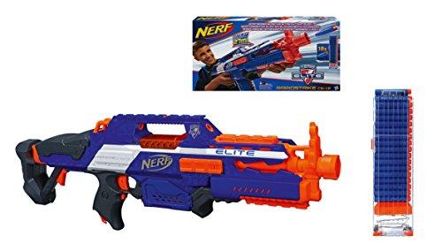 Nerf - N-Strike Rapidstrike Blaster