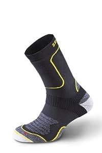 SALEWA Socken Approach Dri SK, Black/2450, 38-40, 00-0000068015