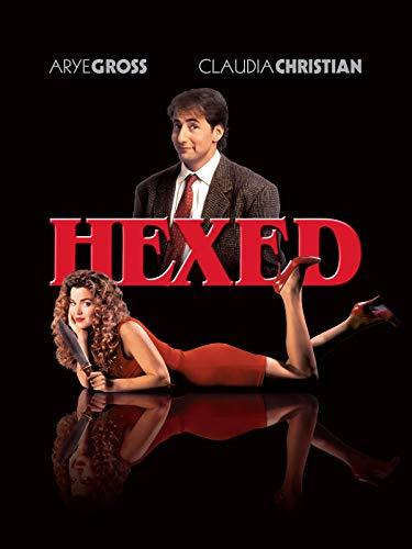 Hexed on Amazon Prime Video UK