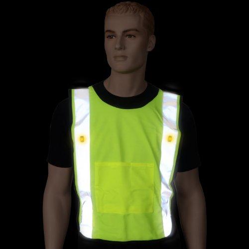 safeways-led-mesh-power-vest-neon-yellow