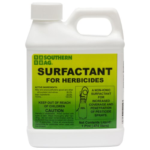 Southern Ag Surfactant For Herbicides Non-Ionic, 16oz