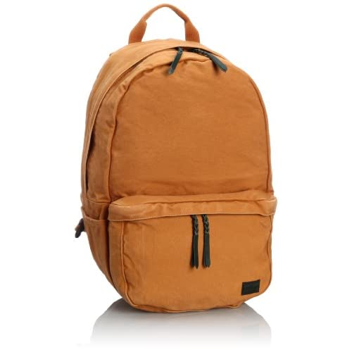 [ビージルシヨシダ] B印 YOSHIDA ACE HOTEL×PORTER×B印 YOSHIDA BACK PACK 34610417176 45 (ORANGE/ONE SIZE)