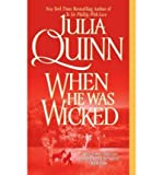 When He Was Wicked (0060531231) by Julia Quinn