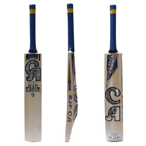 CA Sports Plus 15000 KJP Mens Cricket Bat (Ca 15000 Plus compare prices)