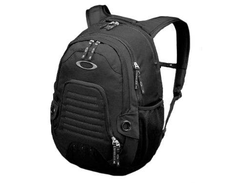 Oakley Mens X Large Backpacks Black