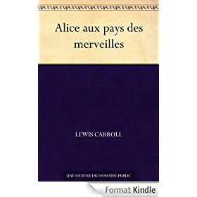 Alice aux pays des merveilles