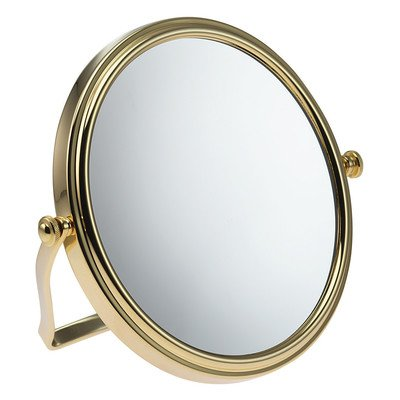 7x Magnification Travel Mirror