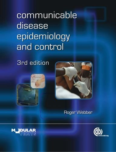 Communicable Disease Epidemiology and Control (Modular...