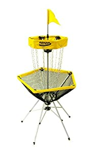 Innova Discatcher Traveler Disc Golf Basket by Innova