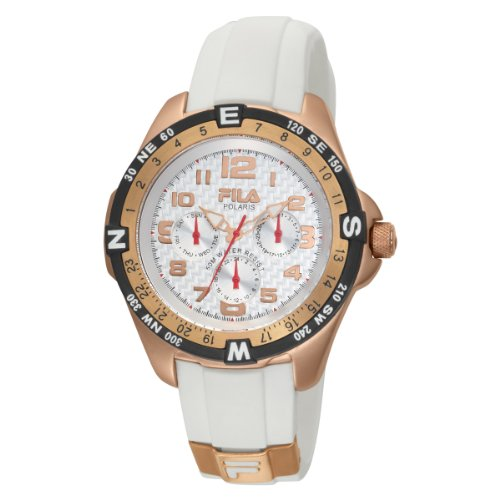 Fila Men's FA0733-33 Multi-function Polaris Watch