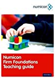 img - for Numicon: Firm Foundations Teaching Guide book / textbook / text book