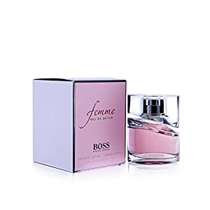 Hugo Boss Femme Eau de Parfum Spray for Women 50 ml