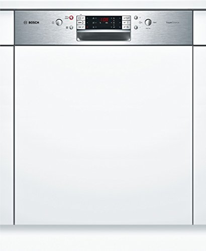bosch smi68m85eu preisvergleich preis ab 419 00 geschirrsp ler. Black Bedroom Furniture Sets. Home Design Ideas