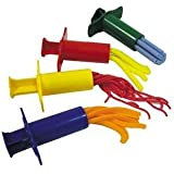 DOUGH EXTRUDERS 4 PACK