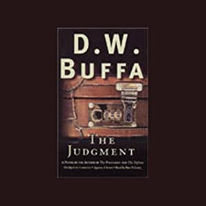 The Judgment | [D.W. Buffa]