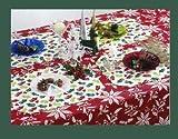 クリスマス テーブルクロス&ランチョンマット H