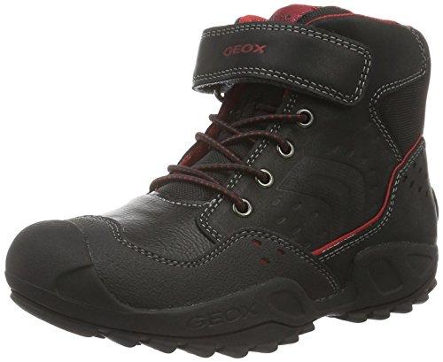 geox-j-new-savage-boy-d-bottes-de-plein-air-garcon-noir-black-redc0048-32-eu