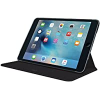 Logitech Logi FOCUS Flexible Case for Apple iPad mini 4 (Black)