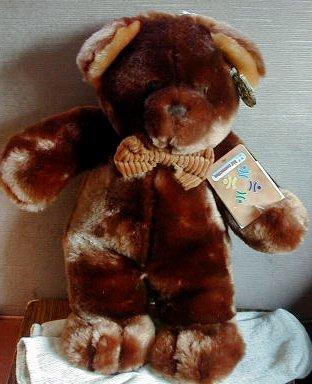 Basic Teddy Collectors Choice 14