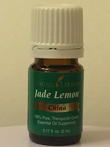 Young Living Jade Lemon Essential Oil