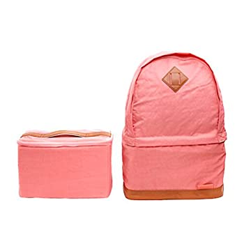 Professional Women Canvas Camera Case / Backpack For SLR DSLR Canon Nikon Camera Shoulder Bag Canon 2
