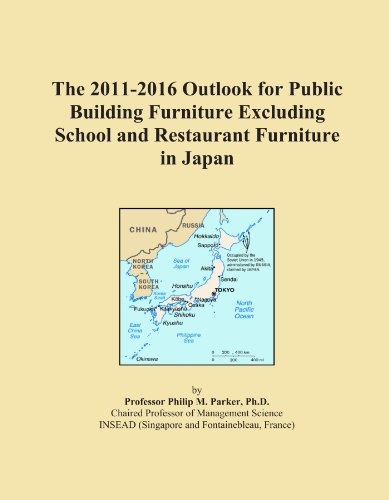 The 2011-2016 Outlook for Public Building Furniture Excluding School and Restaurant Furniture in Japan