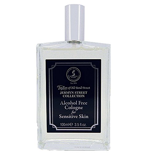 Taylor of Old Bond Street Alcohol Free Cologne Jermyn