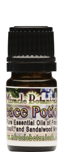 Peace Potion - 100% Pure Essential Oil Blend 5ml