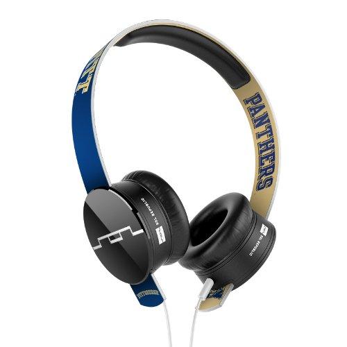 SOL REPUBLIC Tracks Headphone - University of Pittsburgh