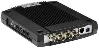 Axis - 0291-004 Q7404 Video Encoder Video Server 4 channels
