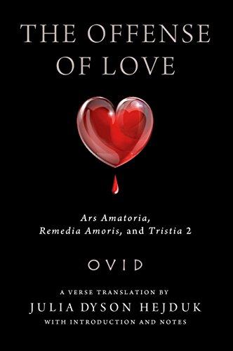 ovids art of love an essay response
