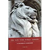 The New York Public Library: A Universe of Knowledge