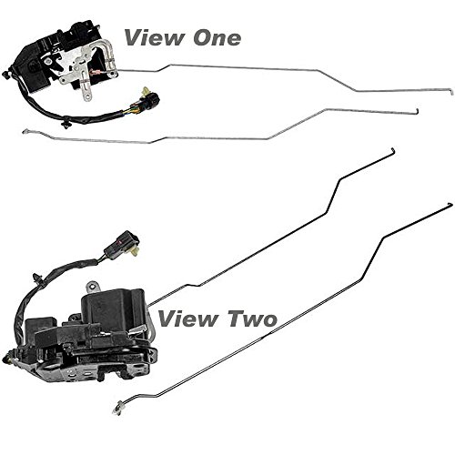 Apdty 048233 Door Lock Actuator Fits 2005 2006 Kia Spectra Spectra5 Rear Left Driver Sidedirect Replacement For Proper Fit Every Timereplaces Factory Oem Part Number S 814102f010 81410 2f010 Efimiyzxbodrova